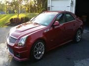 cadillac cts 2009 - Cadillac Cts