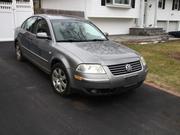 Volkswagen 2002 Volkswagen Passat JETTA