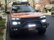 Chevrolet Colorado 5 cylinder
