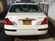 2001 toyota Toyota Avalon XL Sedan 4-Door